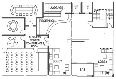 Business plan of hotel